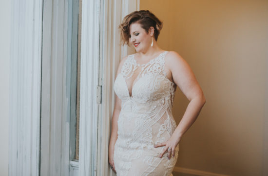 Drish House Tuscaloosa Alabama Bridal Portrait Photography