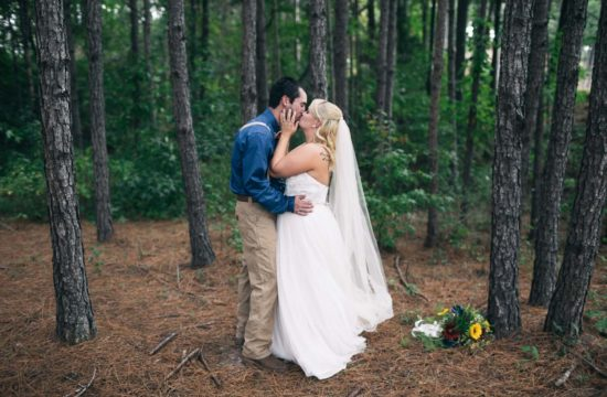 Starwood II Farms Alabama Wedding Photography