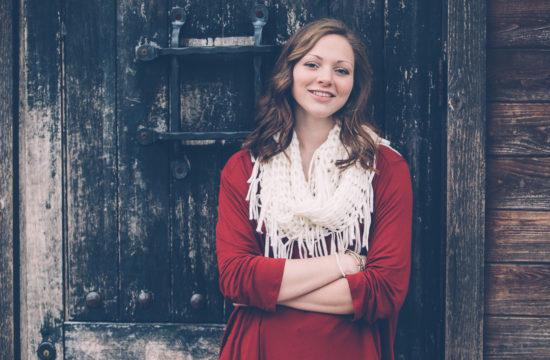 Birmingham Alabama Senior Portrait Photography