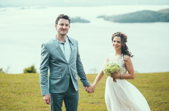 Lake Guntersville Alabama Wedding Photography