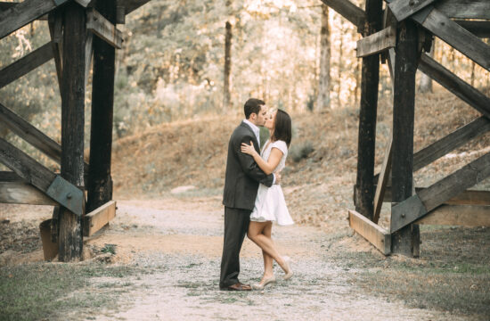 Tannehill Alabama Engagement Photography