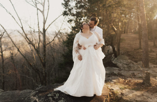Palisades Park Oneonta Alabama Wedding Photography