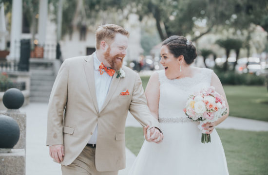 St. Augustine Florida Wedding Photography