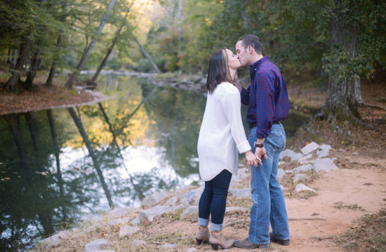 Tannehill Tuscaloosa Alabama Engagement Photography