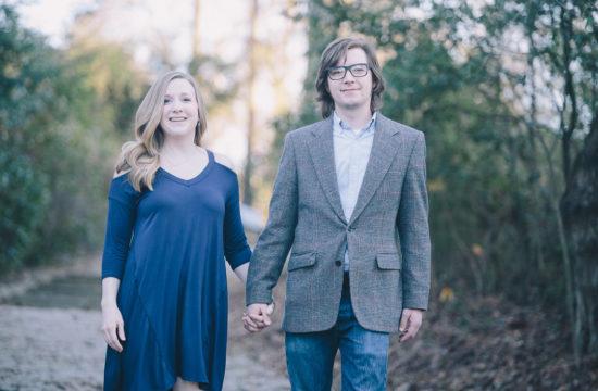 Tuscaloosa Alabama Engagement Photography