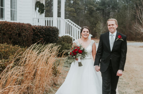Branch Cove Odenville Alabama Wedding Photography