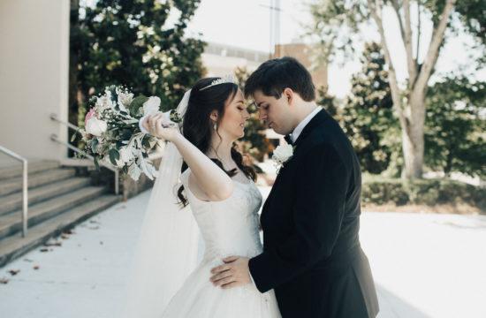 Birmingham Alabama Wedding Photography Shades Mountain Baptist