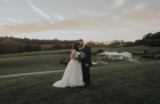 Nashville Tennessee Wedding Photography White Dove Barn