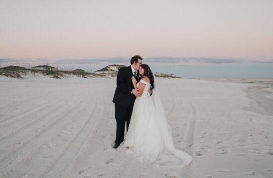 Florida Wedding Photography + Elopement Photography