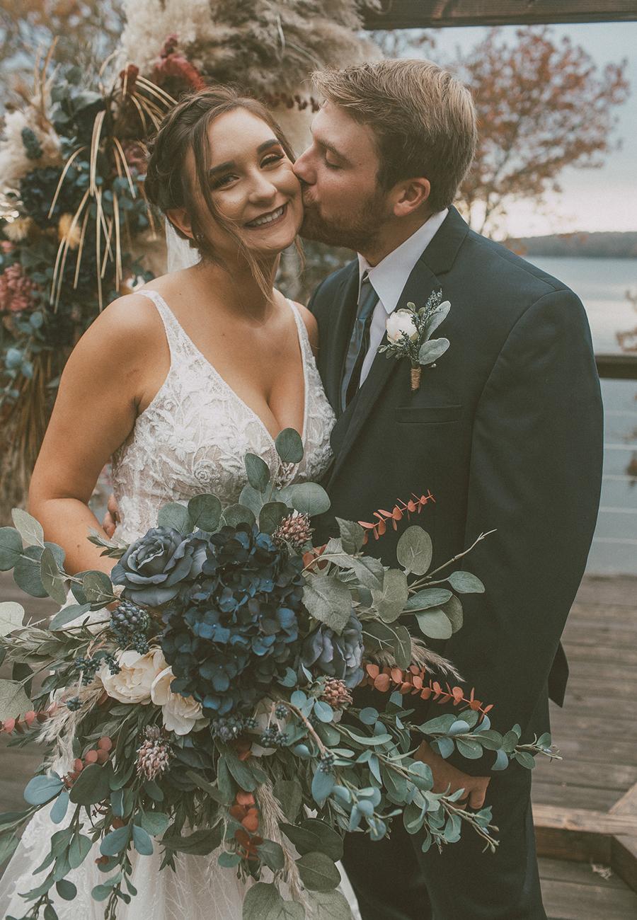 Alexandria, Louisiana Wedding + Elopement Photographer