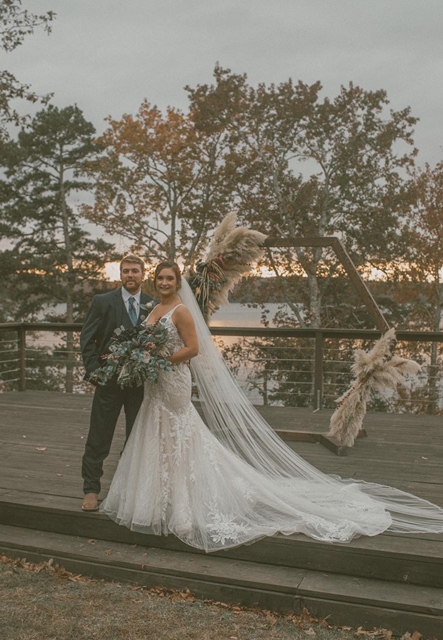 Bellevue, Washington Wedding + Elopement Photography