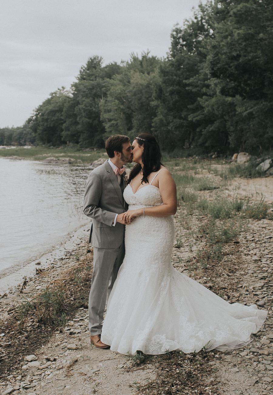 Cape Kiwanda Wedding + Elopement Photography