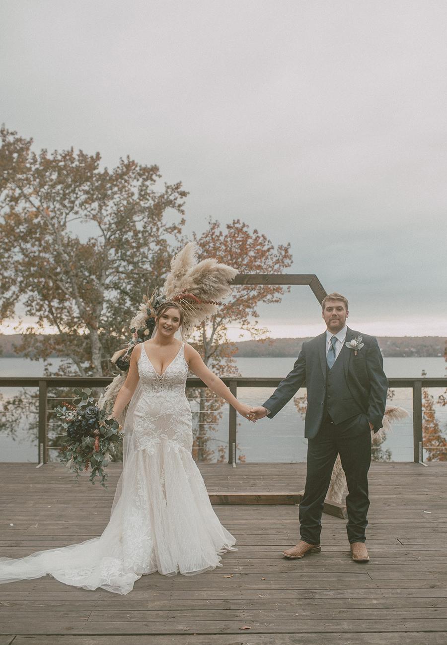 Cheyenne, Wyoming Wedding + Elopement Photography