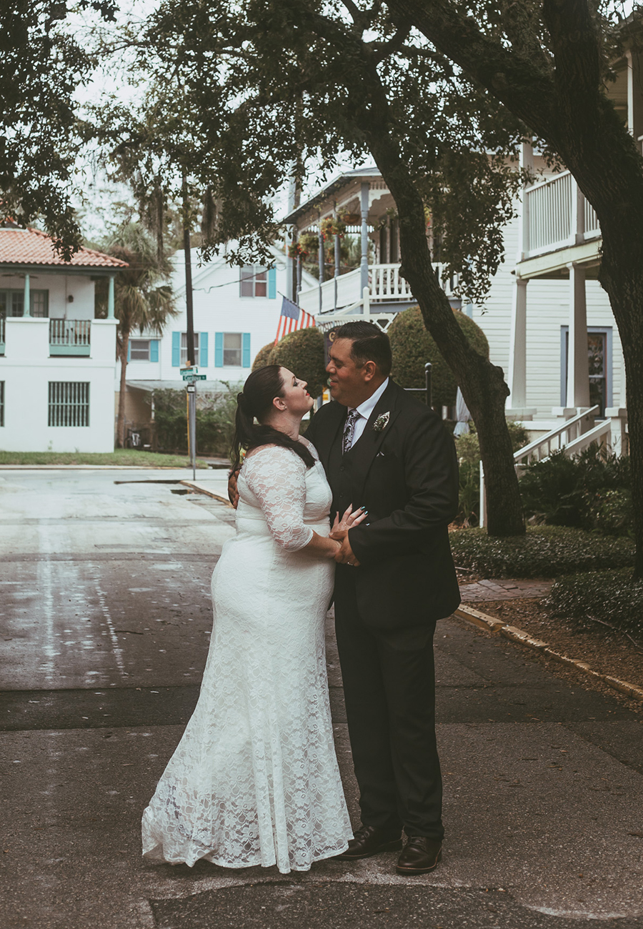 Clearwater, Florida Wedding + Elopement Photography