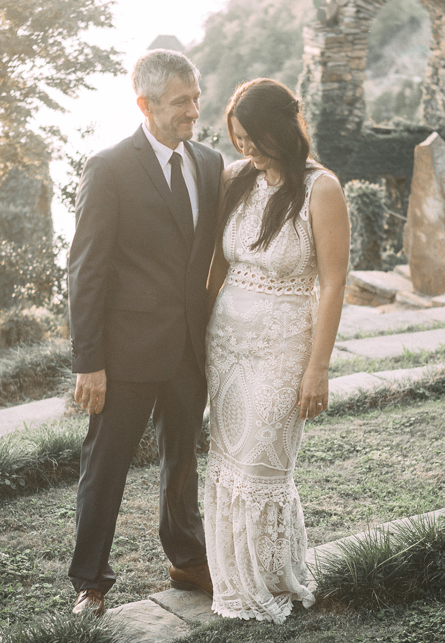 Crescent City, California Wedding + Elopement Photography