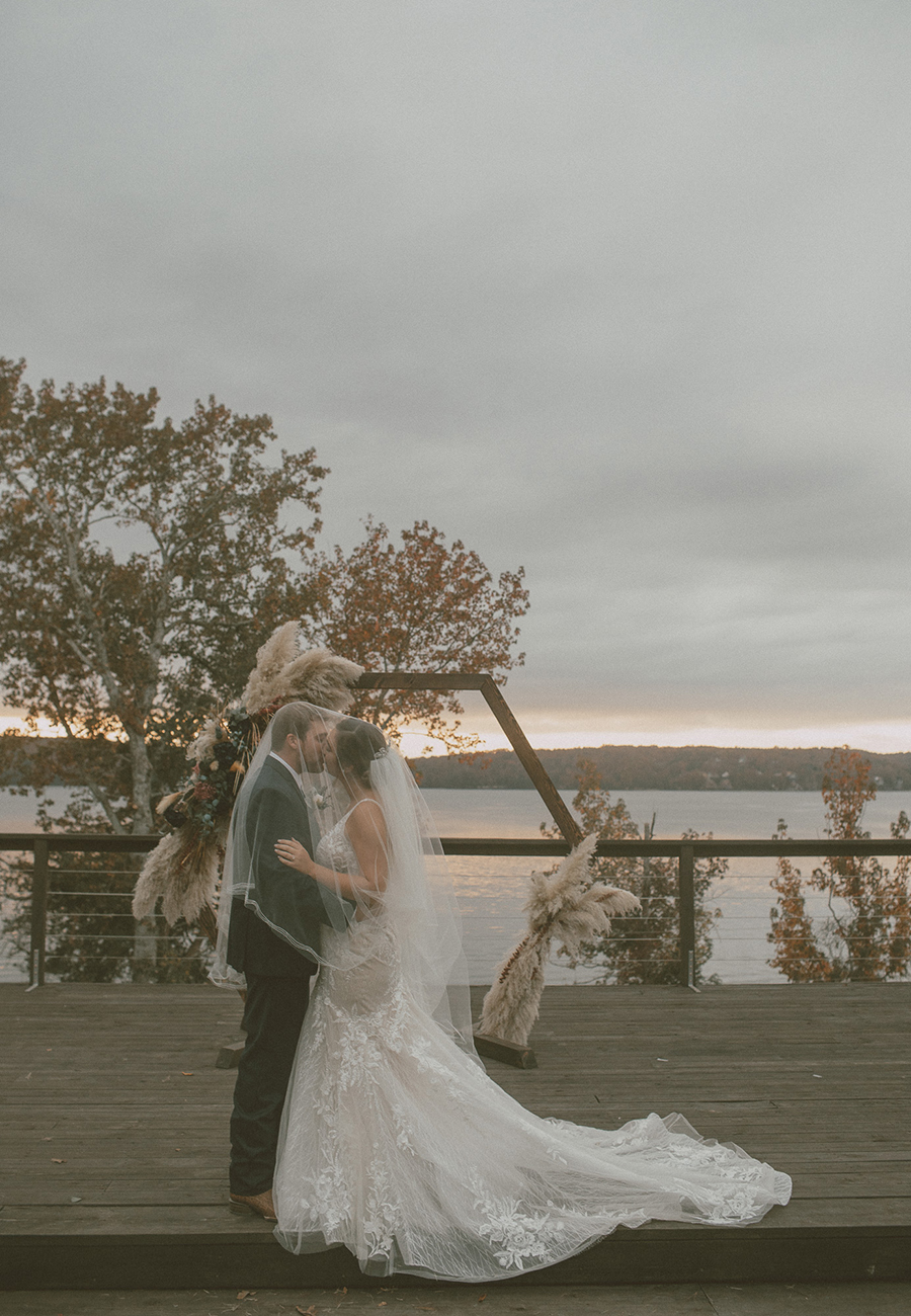Fargo, North Dakota Wedding + Elopement Photography