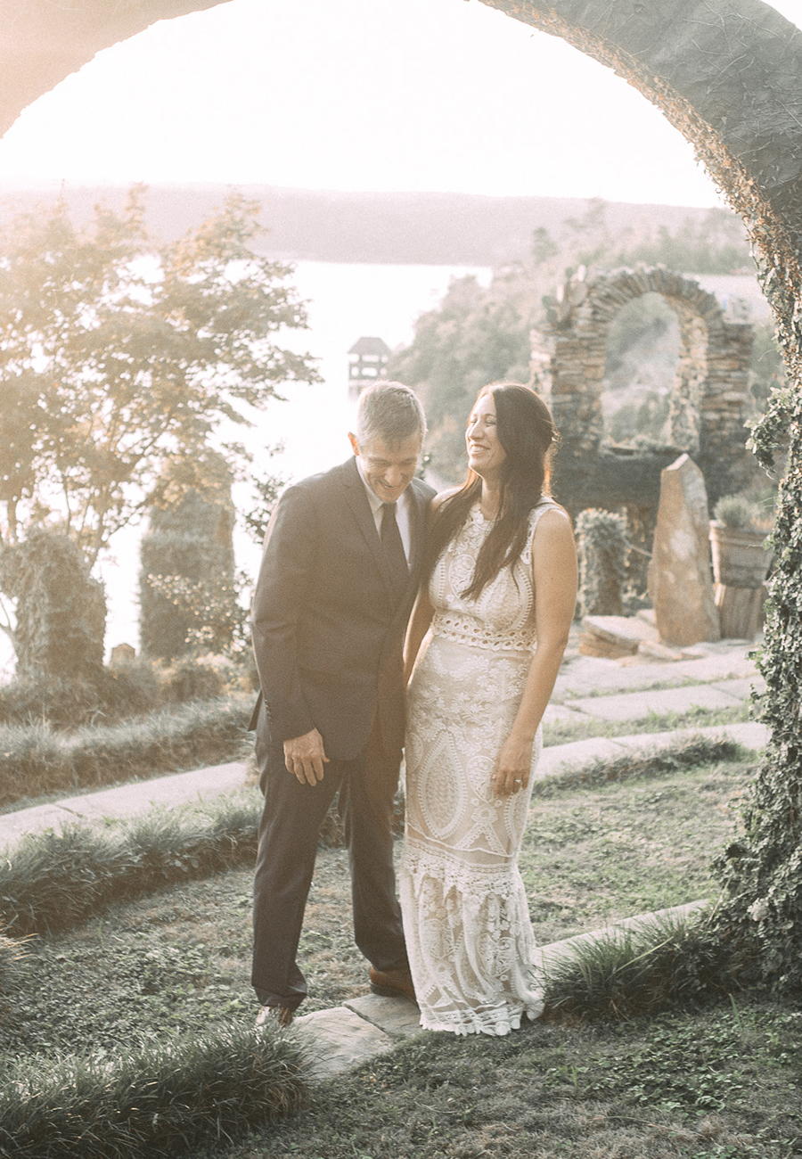 Galveston, Texas Wedding + Elopement Photography