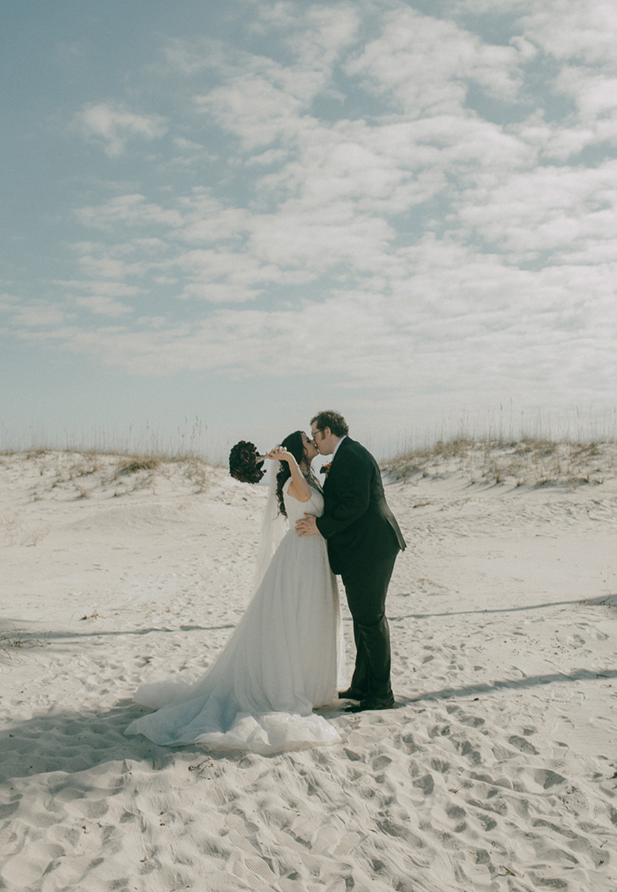 Huntington Beach, California Wedding + Elopement Photography