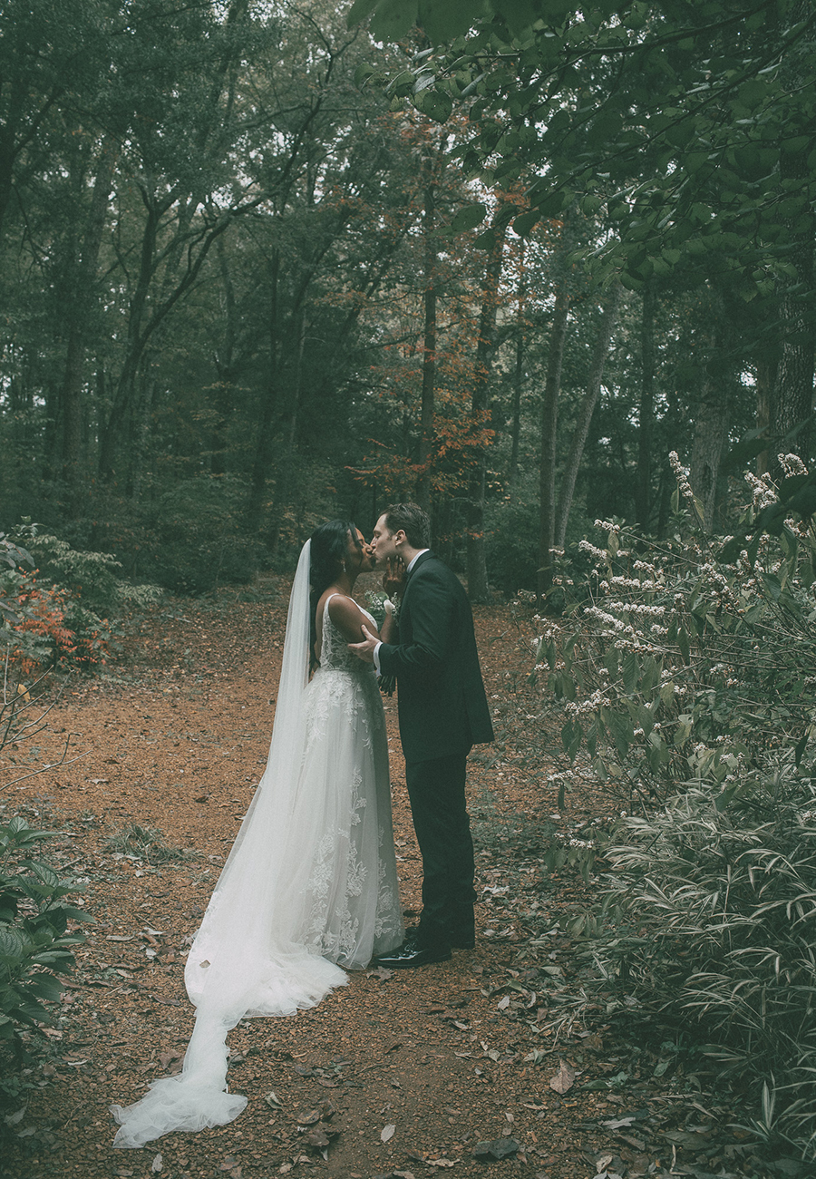 Milford, Connecticut Wedding + Elopement Photography