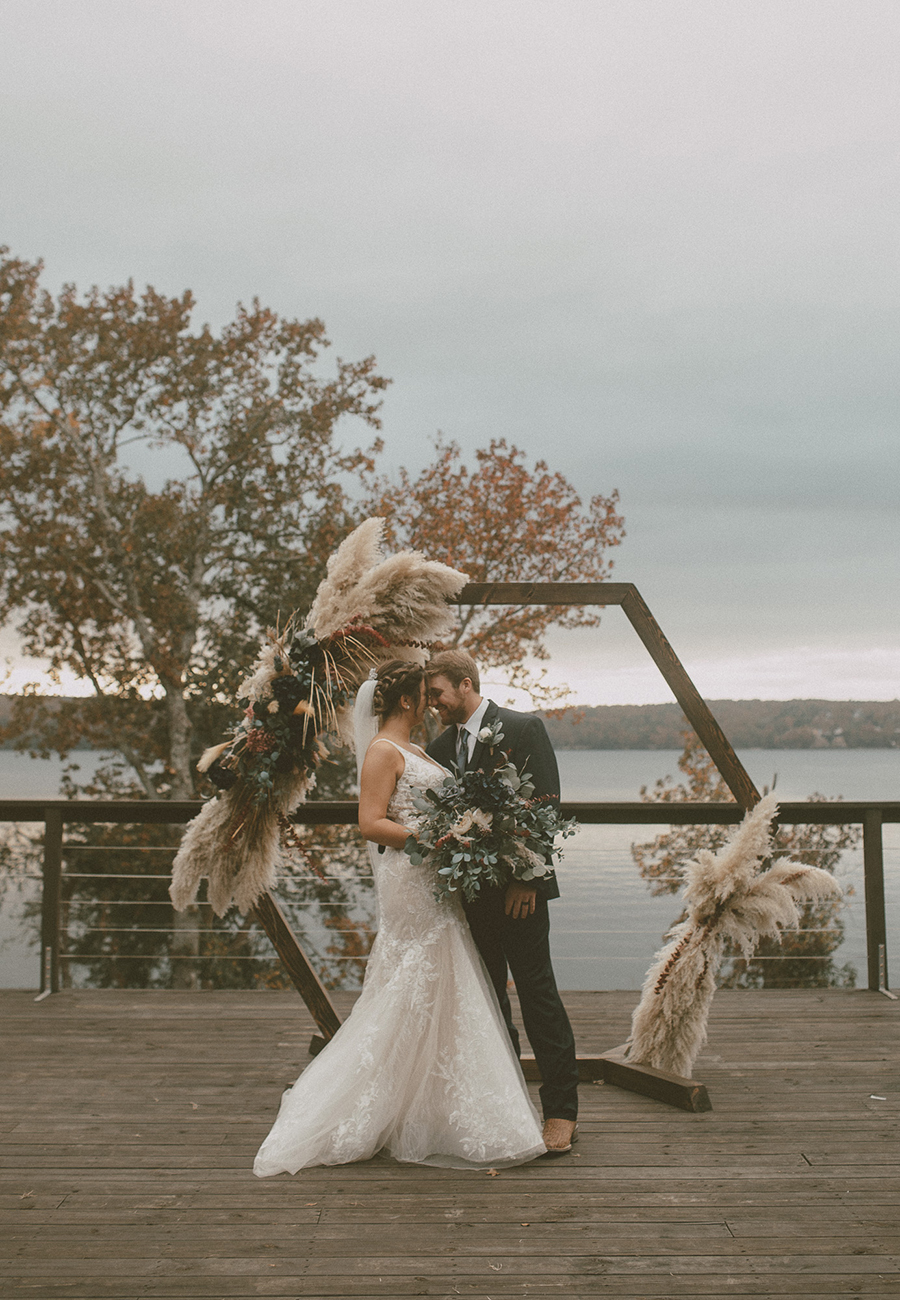 Minot, North Dakota Wedding + Elopement Photography