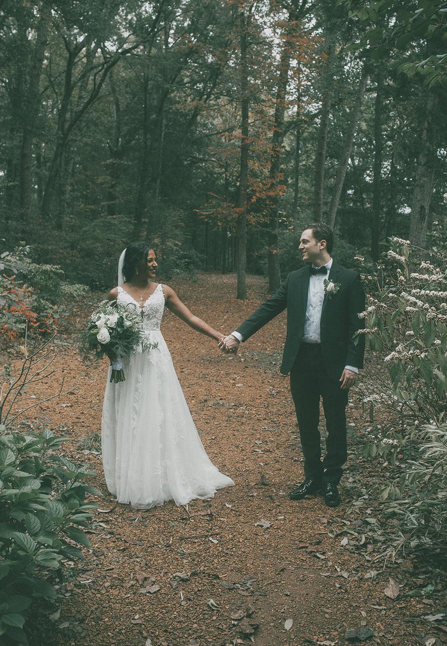Pasadena, California Wedding + Elopement Photography