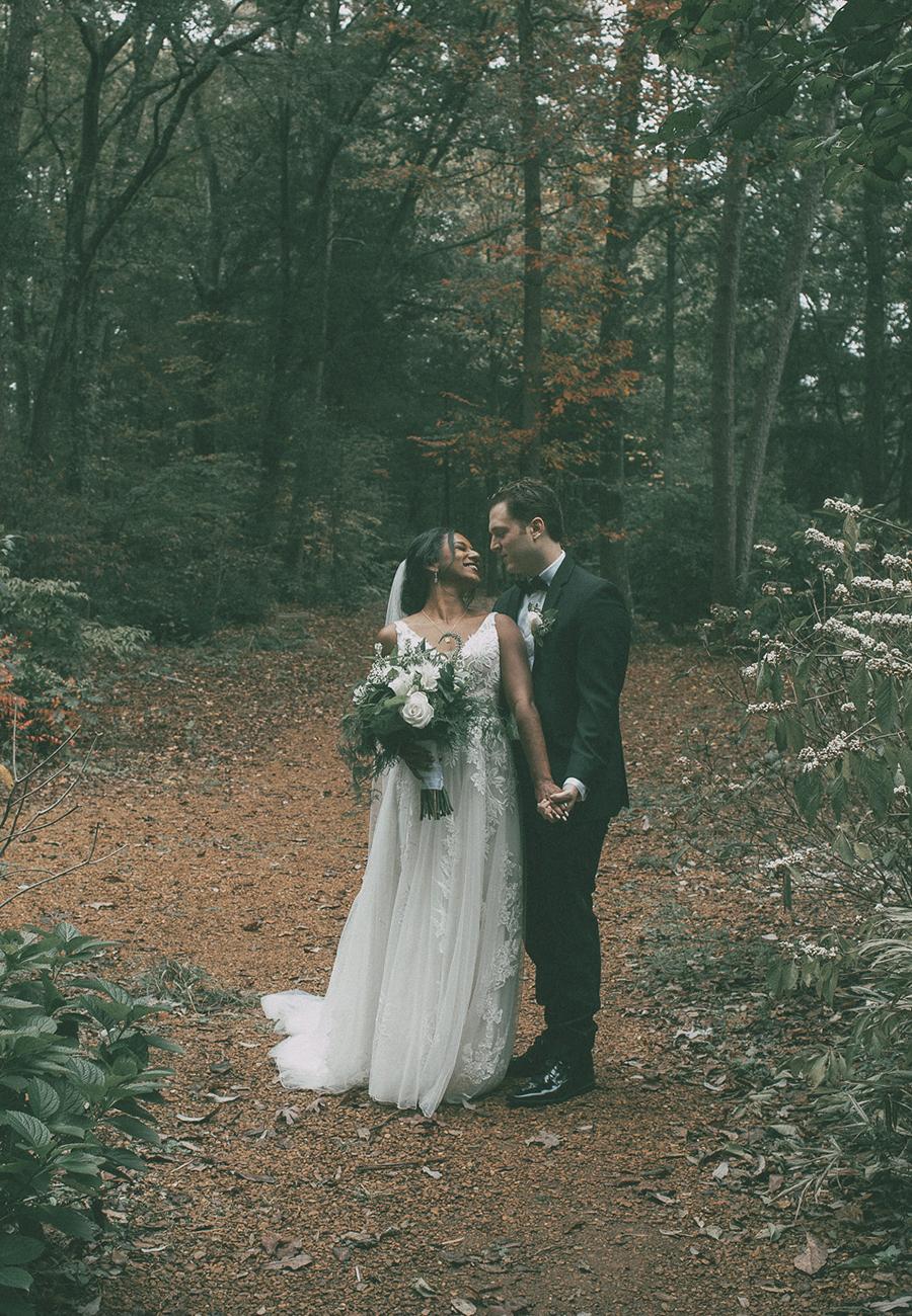 Redding, California Wedding + Elopement Photography