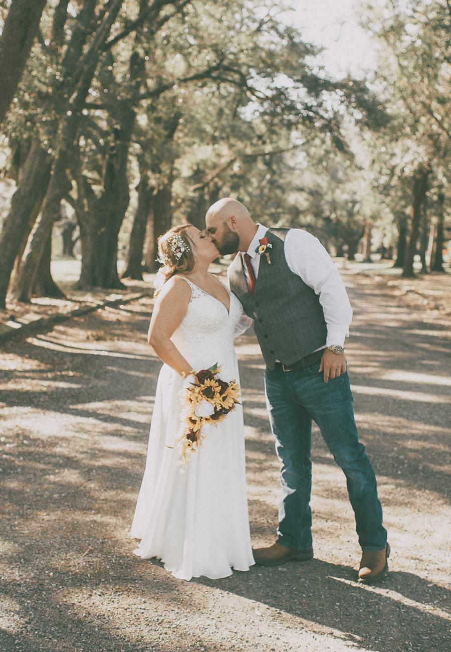 St. Cloud, Minnesota Wedding + Elopement Photography