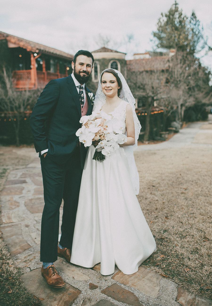 Atlanta, Georgia Wedding Photography + Elopement Photography