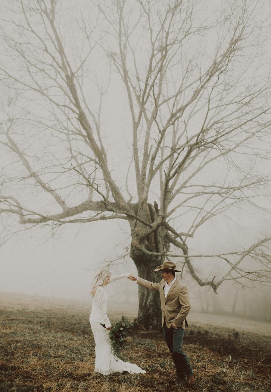 Augusta, Georgia Wedding Photography + Elopement Photography