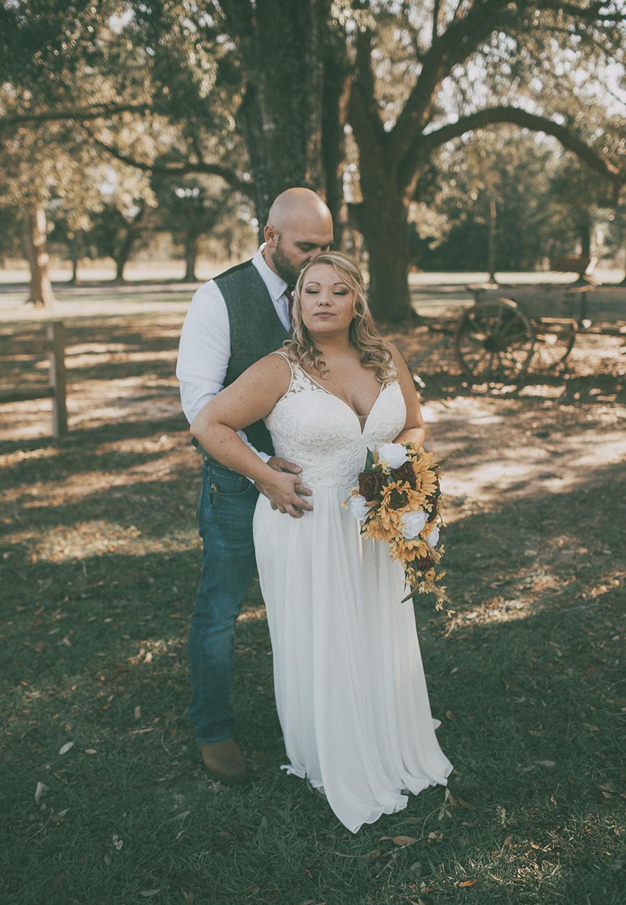 Austin, Texas Wedding Photography + Elopement Photography