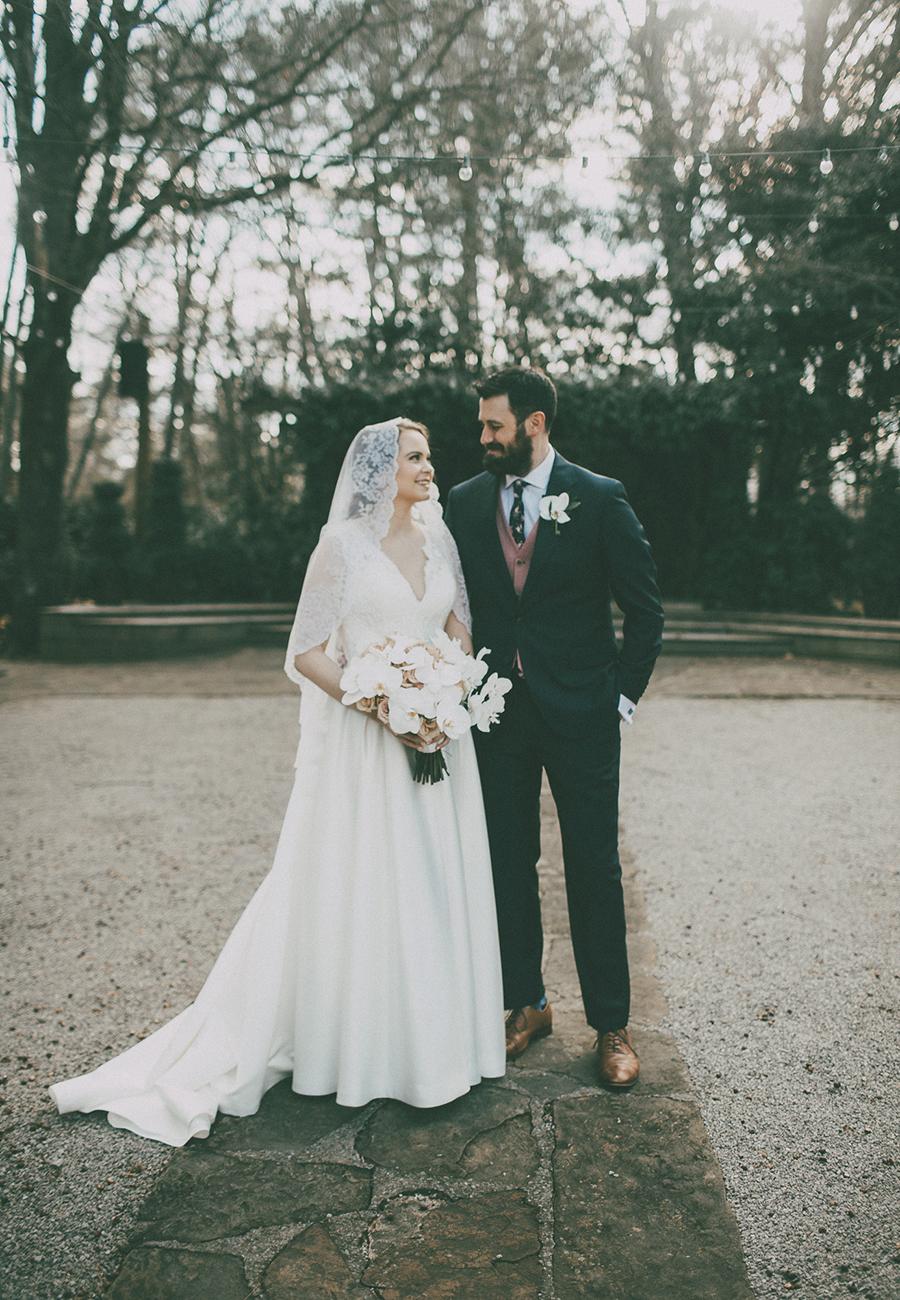 Charleston, South Carolina Wedding Photography + Elopement Photography