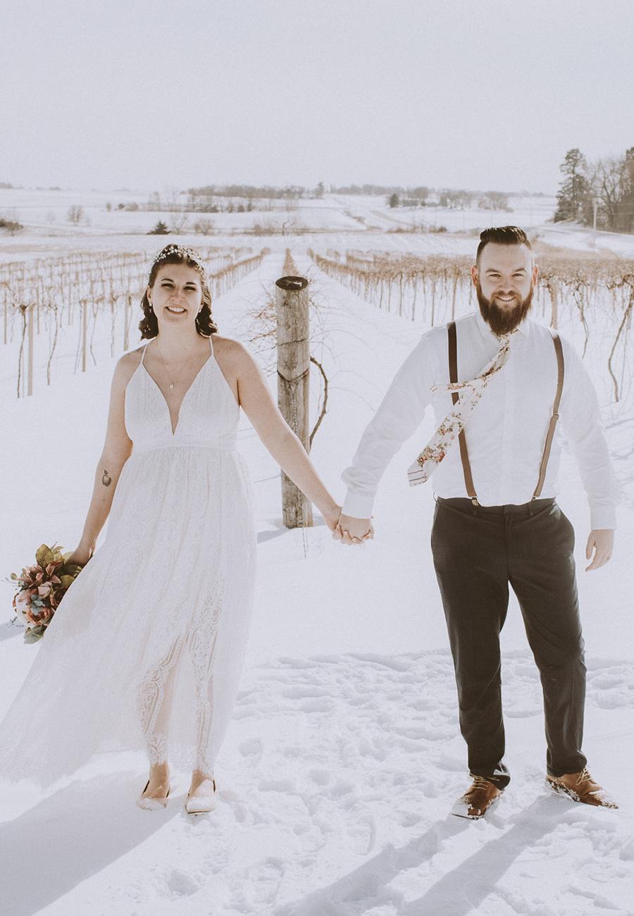 Colorado Springs, Colorado Wedding Photography + Elopement Photography