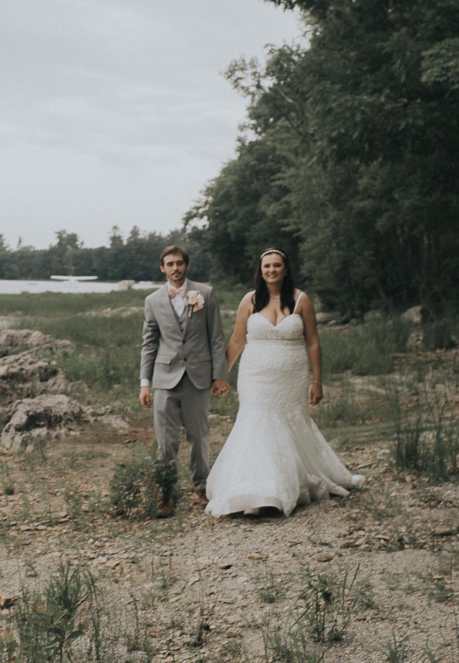 Jackson Hole, Wyoming Wedding Photography + Elopement Photography