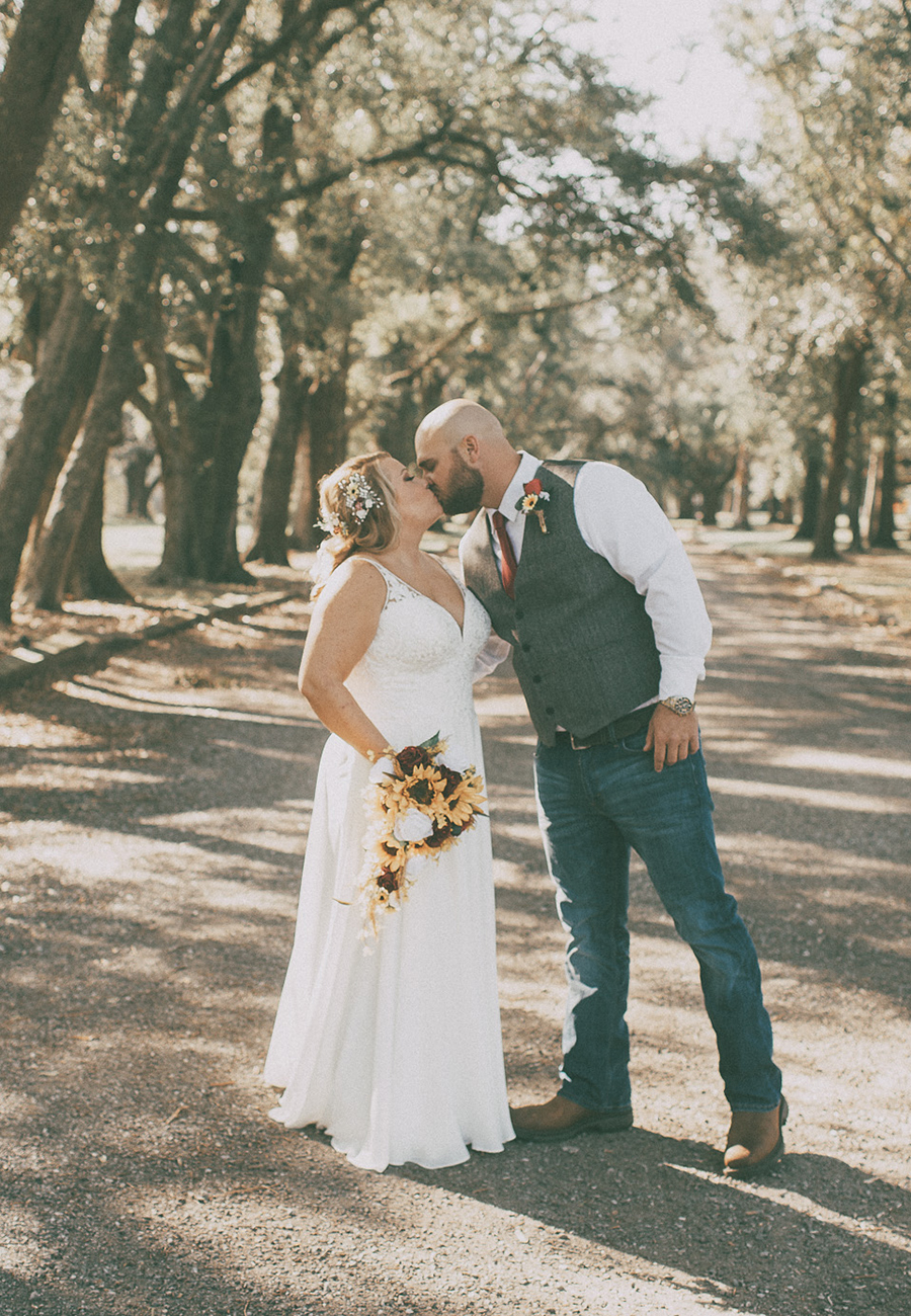 Las Cruces, New Mexico Wedding Photography + Elopement Photography