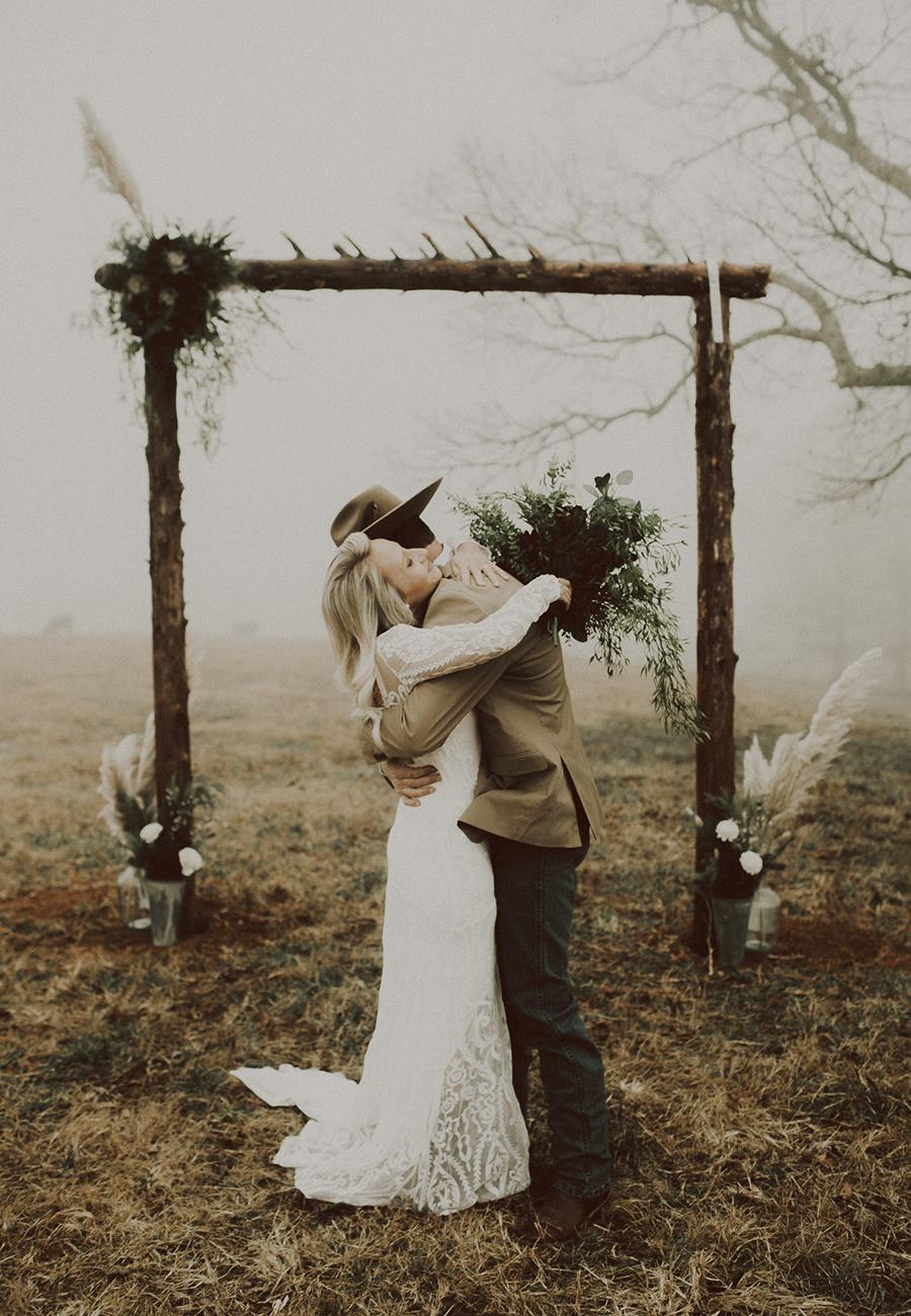 Longmont, Colorado Wedding Photography + Elopement Photography