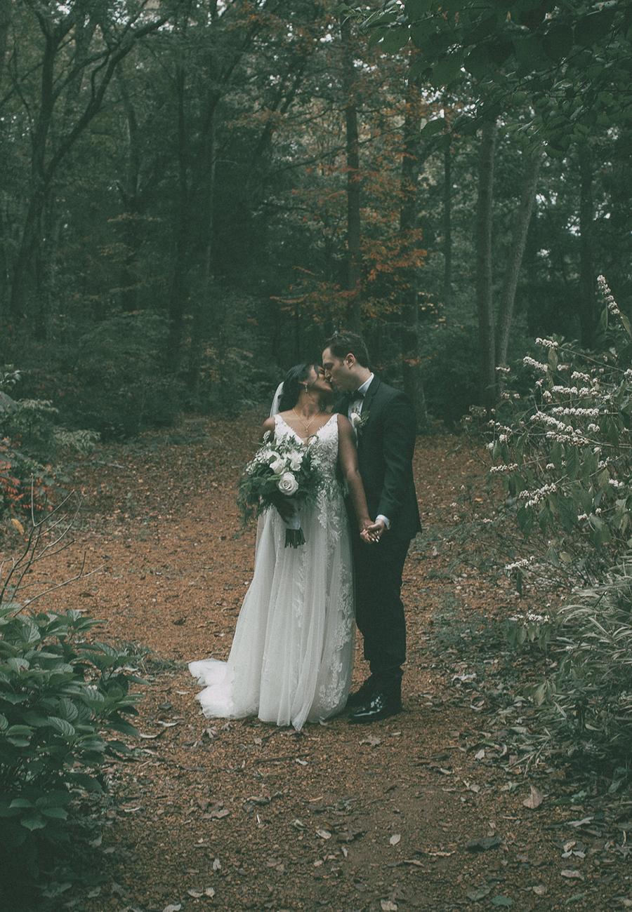 Olympia, Washington Wedding Photography + Elopement Photography