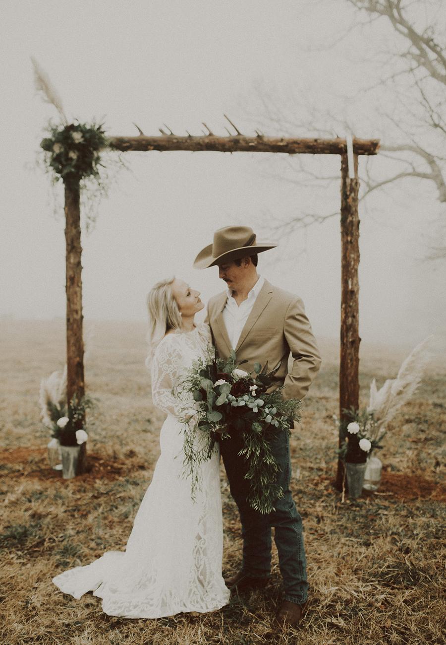 Pendleton, Oregon Wedding Photography + Elopement Photography