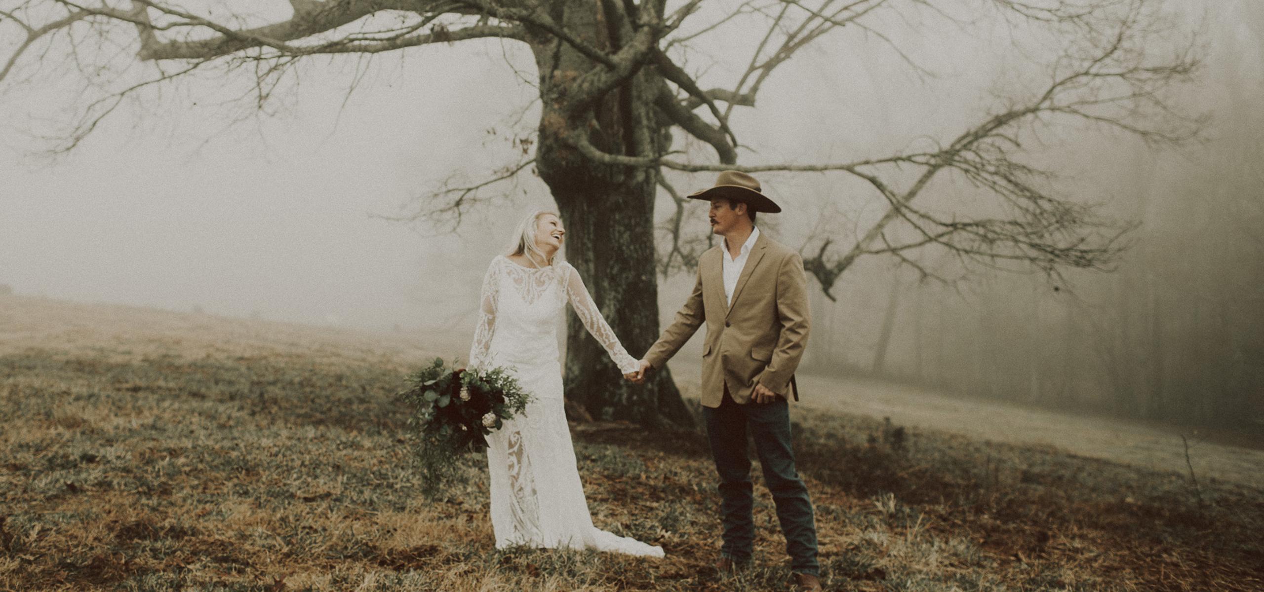 Redding, California Wedding Photography + Elopement Photography
