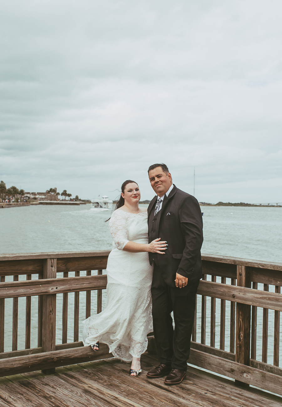 Rehoboth Beach, Delaware Wedding Photography + Elopement Photography