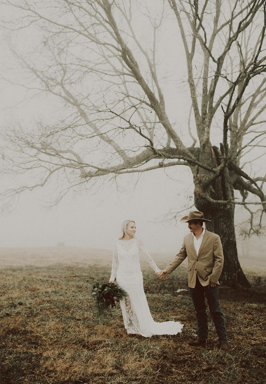 Riverside, California Wedding Photography + Elopement Photography
