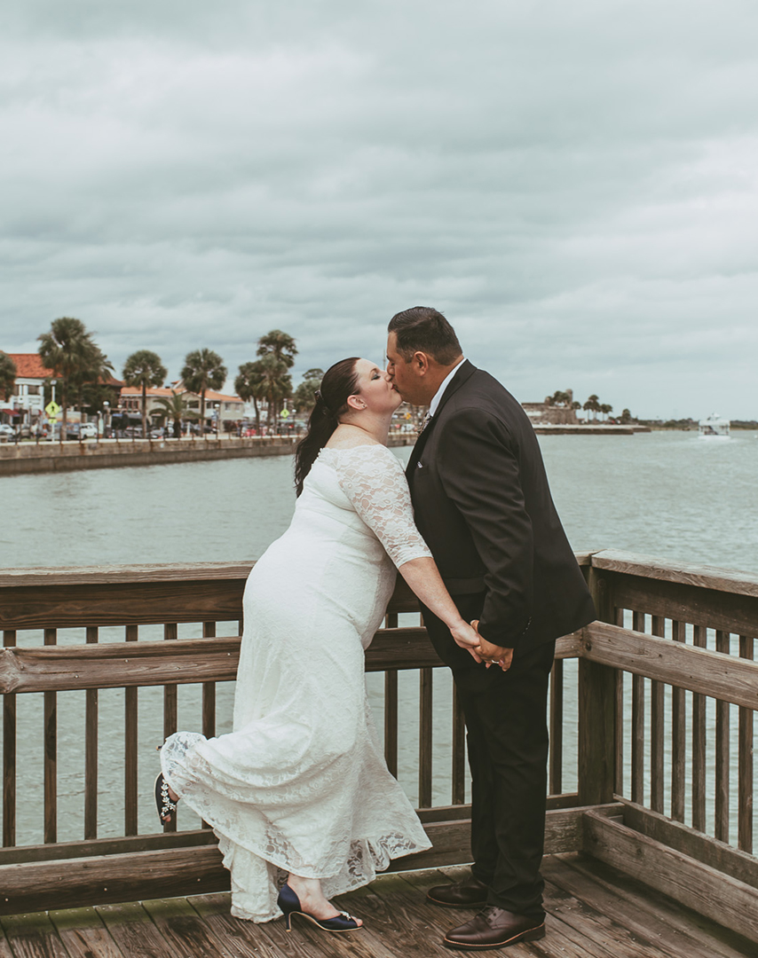 Florida Wedding Photography + Elopement Photography