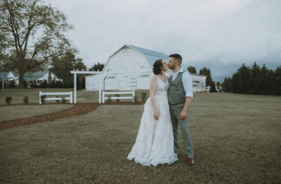 Georgia Wedding Photography White Crest Farm