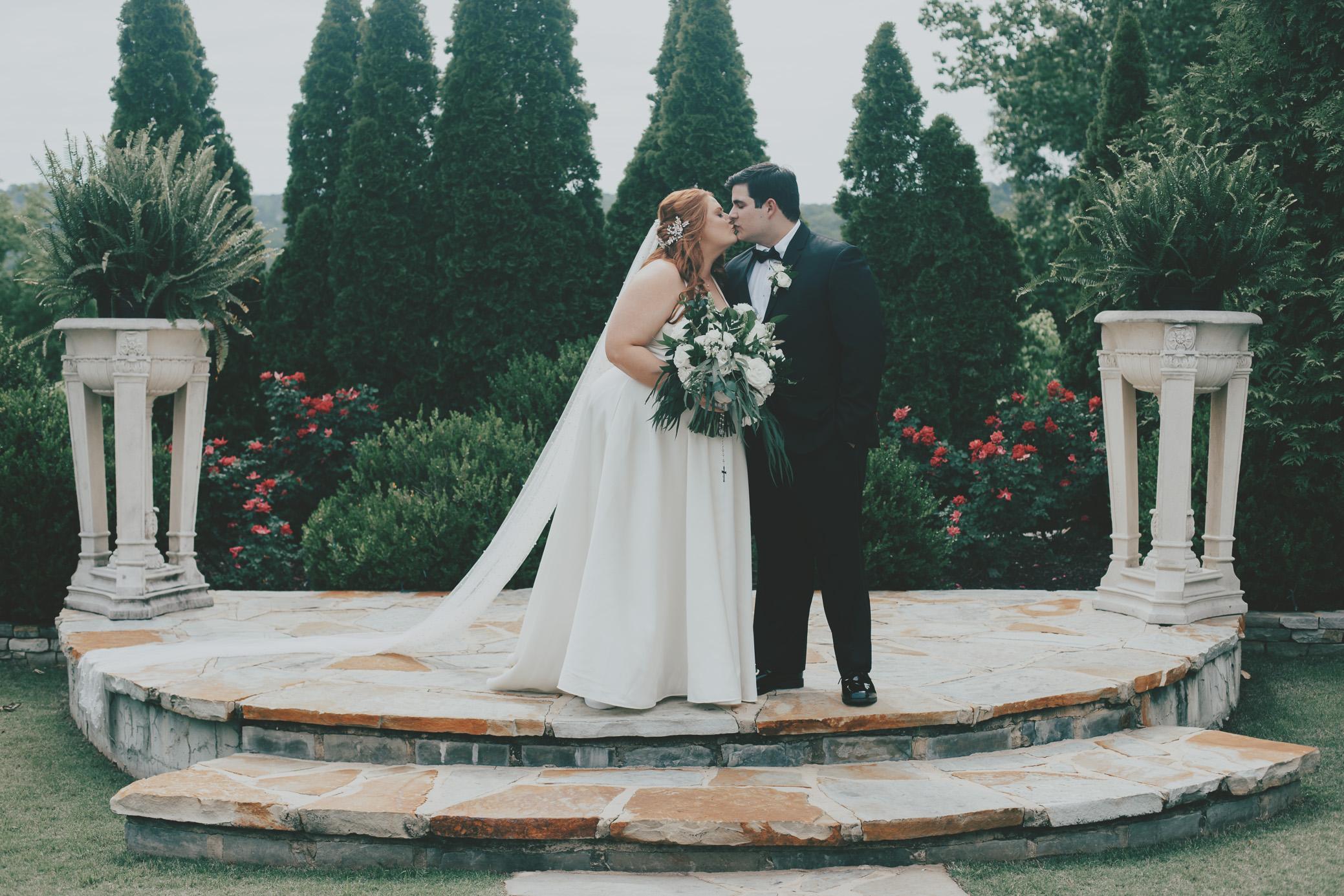 Hoover Alabama Wedding Photography