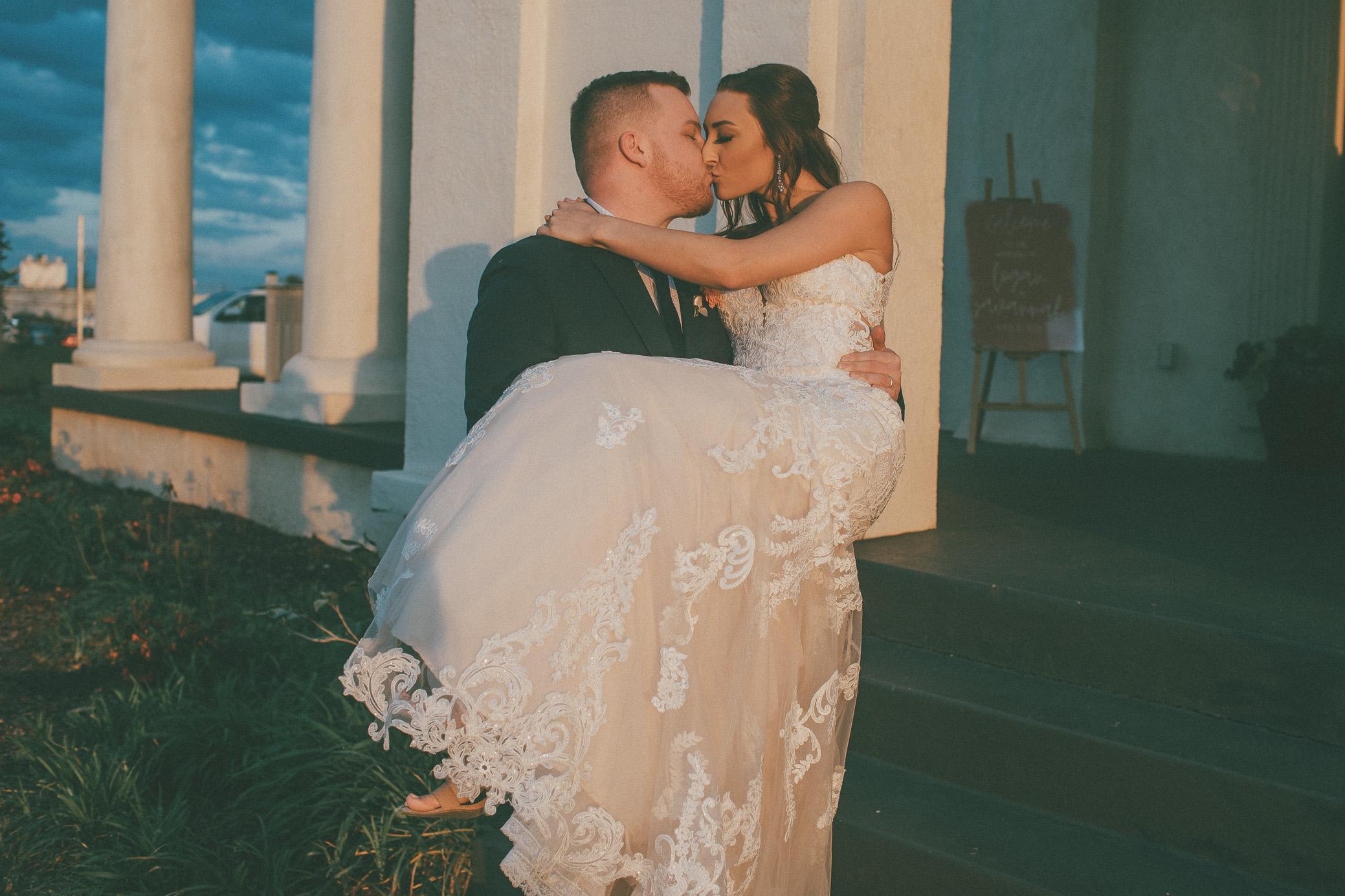 Tuscaloosa Alabama Wedding Photography Drish House