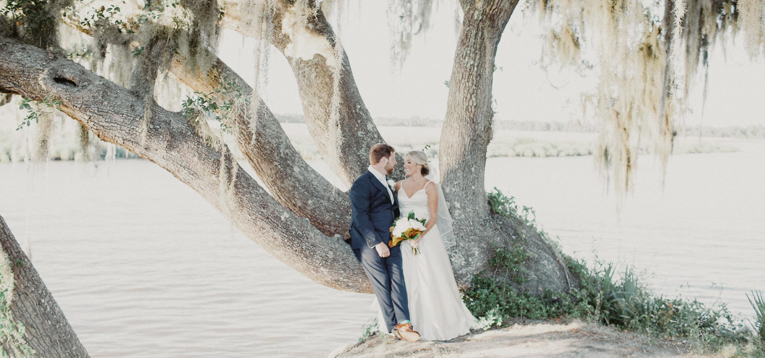 Charleston South Carolina Wedding Photography Elopement Photography