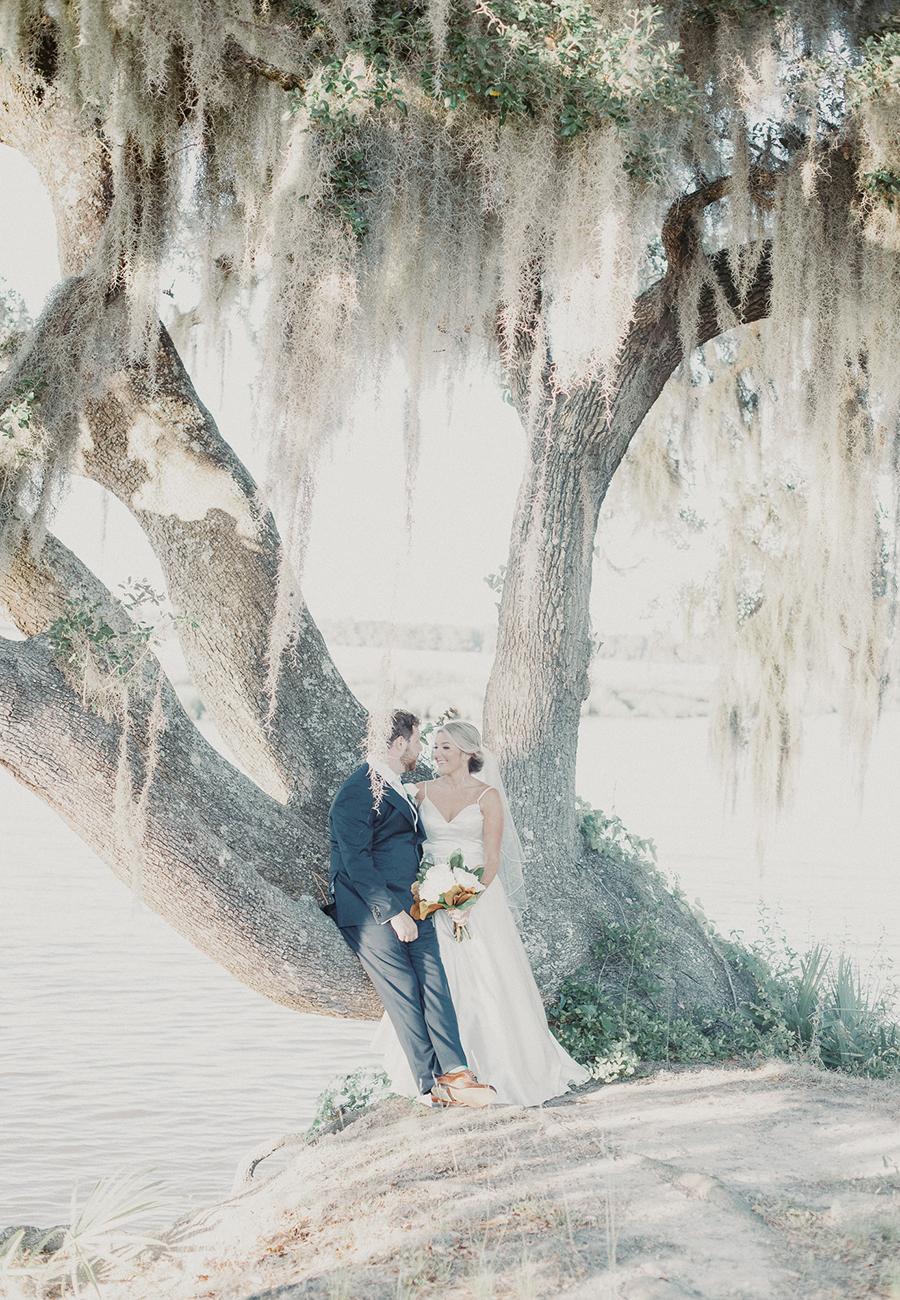 Hilton Head Island South Carolina Wedding Photography + Elopement Photography