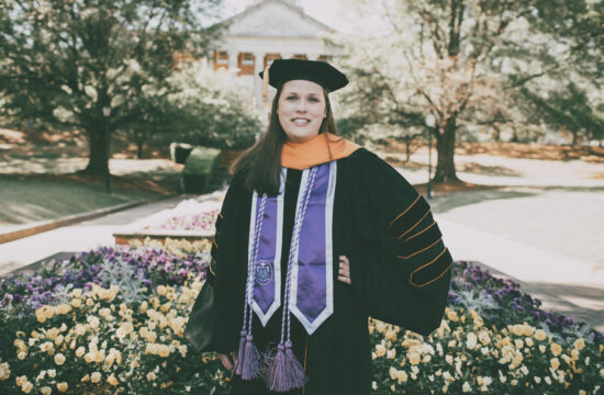 Samford University Graduation Portraits Homewood Birmingham Alabama