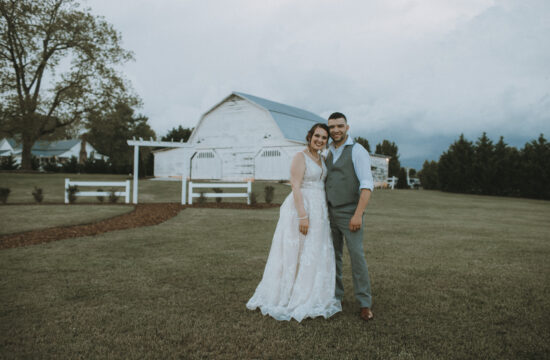 Carrollton Georgia Wedding Photography White Crest Farm