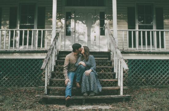 Northport Alabama Engagement Photography