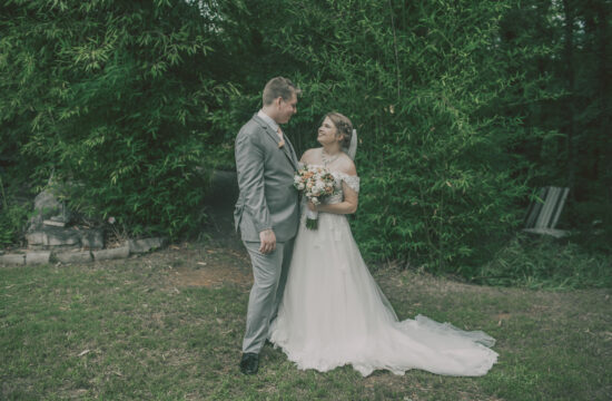 Alabama Wedding Photography at The Willows Manor and Gardens in Cleveland